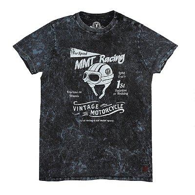 Camiseta Vintage Motor