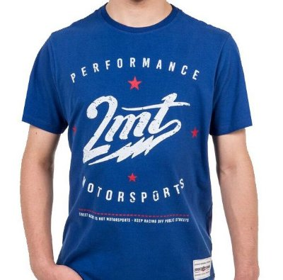 Camiseta 2MT All Stars Motors Performance