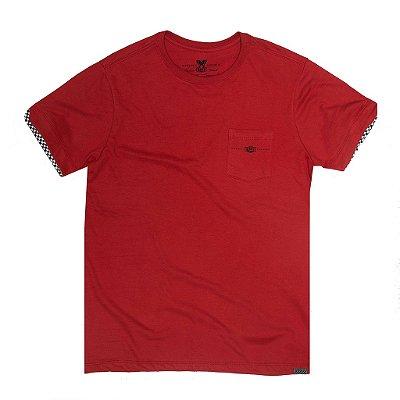 Camiseta Logo Mammut