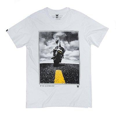 Camiseta Foto Piloto