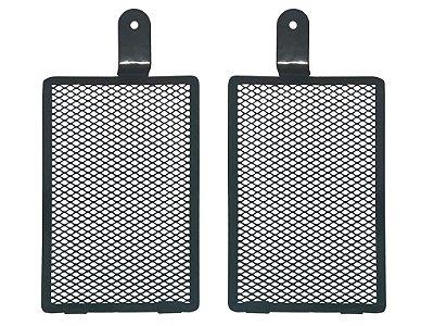 Tela de Proteção para Radiador Zarc BMW GS R1200 2013 - 2015