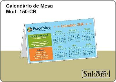 Calendário de Mesa 150-CR
