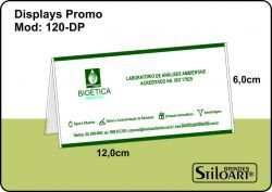 Display Promo 120-DP