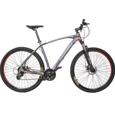 Bicicleta Elleven aro 29 Rocker LANÇAMENTO