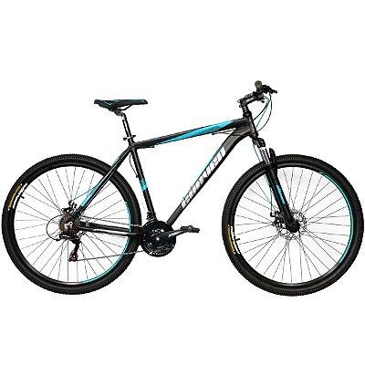 Bicicleta Elleven aro 29 Gear LANÇAMENTO