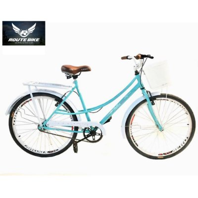 Bicicleta Retro Route Bike