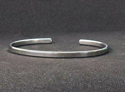 Bracelete Masculino Silver - 4MEN