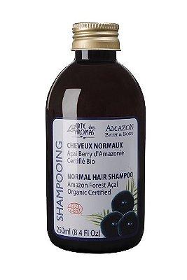 Arte dos Aromas  - Shampoo Açai Antioxidante 250ml ECOCERT