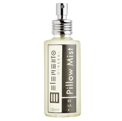 Elemento Mineral  - Pillow Mist Relax 120ml