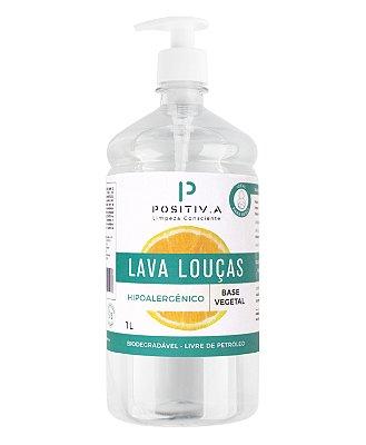 Positiv.a - Lava Louças 1 litro