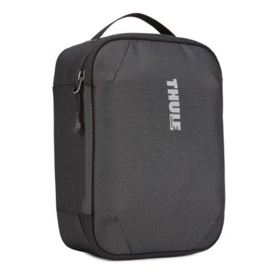 CASE SUBTERRA POWER SHUTTLE PLUS THULE CINZA