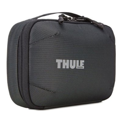 CASE THULE SUBTERRA POWER SHUTTLE CINZA