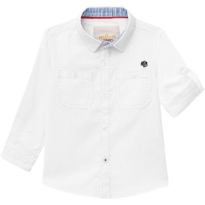 Camisa Masculina Milon