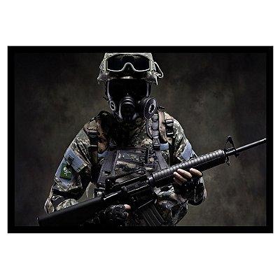 QUADRO PERSONALIZADO COUNTER TERRORIST