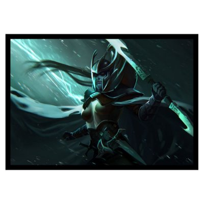 Quadro Phantom Assassin