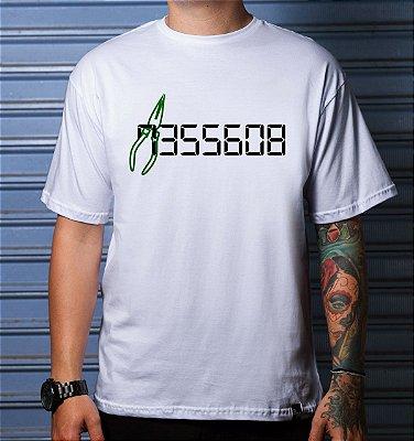 Camiseta Casual Defuse