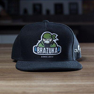 Boné Snapback CS:GO Brazuka