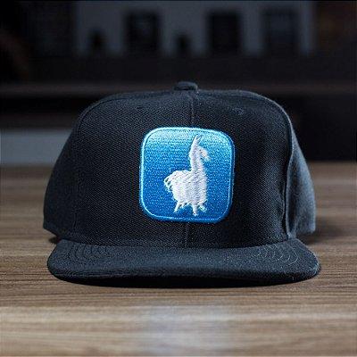 Boné | Snapback | Lhama