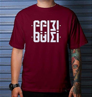 Camiseta Casual GG IZI