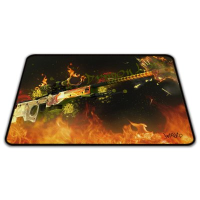 MOUSEPAD DRAGON LORE