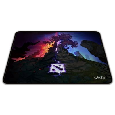 MOUSEPAD LANES OF DOTA