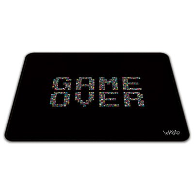 Mousepad | Game Over