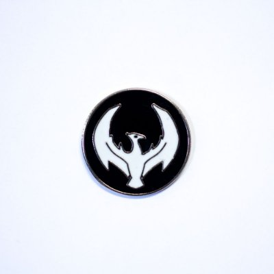 Pin | Metálico | Valeria Phoenix