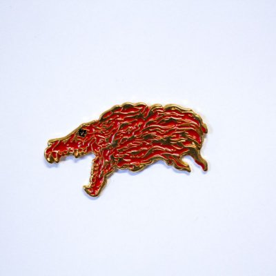 Pin | Howl | Metálico