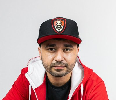 Boné | Snapback | Team Reapers Oficial
