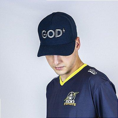 Boné Madhats GOD Esports