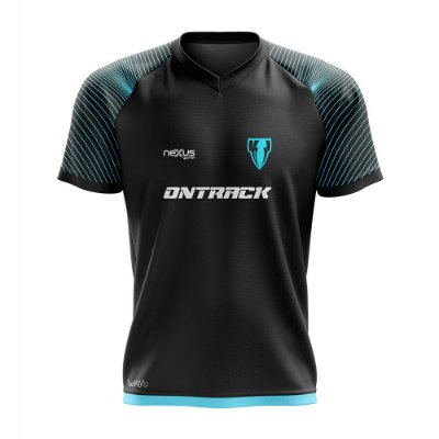 Pré Venda - Camiseta Esportiva Jersey Vincit Gaming Oficial