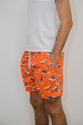 Shorts de Verão Marlim