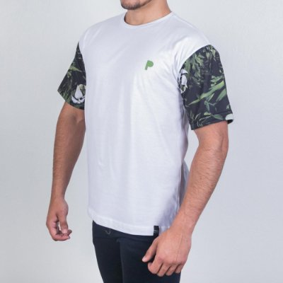 Camiseta Player Green Forest