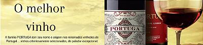Vinhos Portuga