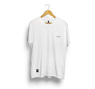 Camiseta VYZZO - Branca