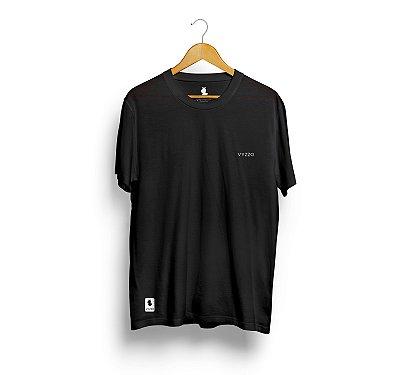 Camiseta VYZZO - Preta