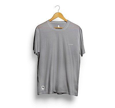 Camiseta VYZZO - Cinza