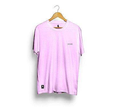 Camiseta VYZZO - Rosa