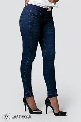 Calça Jeans Skinny Conforto Matterna