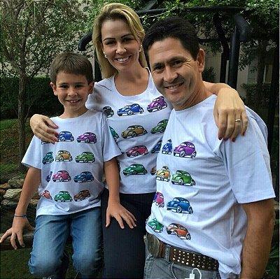 Camisetas Tal Pai Tal Filhos Masculina Adulto