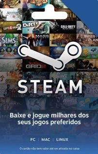 STEAM (BR)