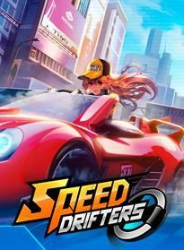 SPEED DRIFTERS DIAMANTES