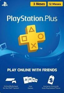PlayStation Plus Assinatura