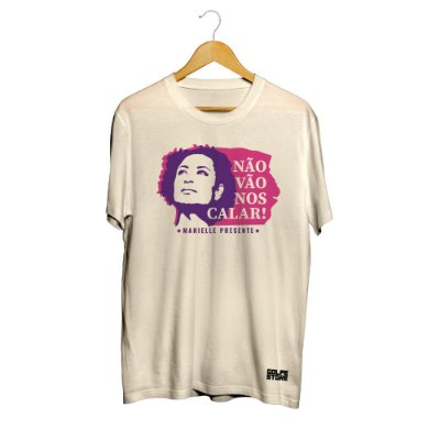 Camisa Básica Marielle