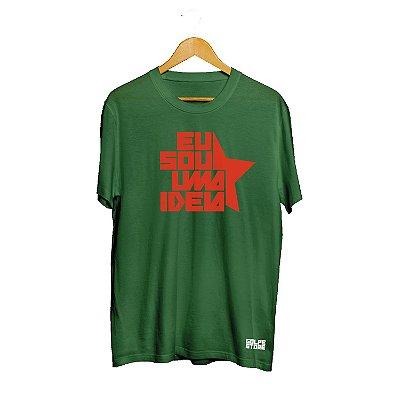 Camisa Básica Sou Ideia