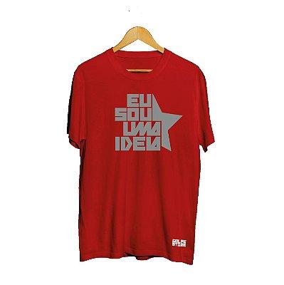 Camisa Babylook Sou Uma Ideia - Promoção