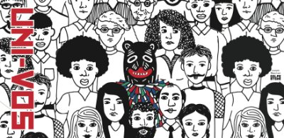 Canga Curta La Ursa UNI-VOS