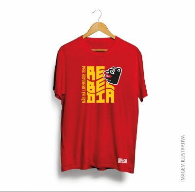 Camisa Básica URSENE: Promo