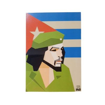 Painel Che Guevara - Promo