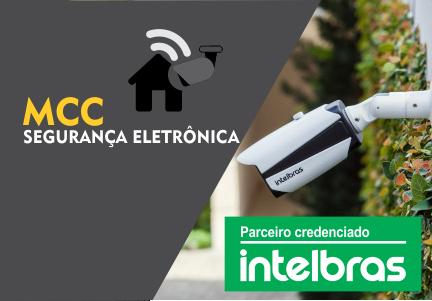 Mcc Segurança Eletrônica